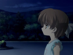 CLANNAD ~AFTER STORY~   20   10