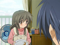 CLANNAD ~AFTER STORY~   20   22