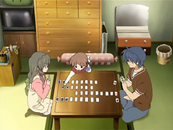 CLANNAD ~AFTER STORY~   20   23