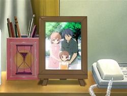 CLANNAD ~AFTER STORY~   20   25