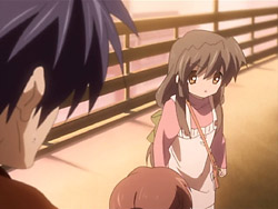 CLANNAD ~AFTER STORY~   20   27