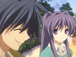 CLANNAD ~AFTER STORY~   20   29