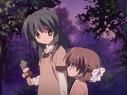 CLANNAD ~AFTER STORY~   20   33