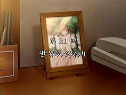 CLANNAD ~AFTER STORY~   20   Preview 03