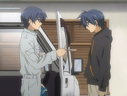 CLANNAD ~AFTER STORY~   21   07