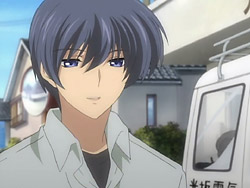 CLANNAD ~AFTER STORY~   21   08