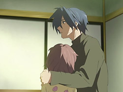 CLANNAD ~AFTER STORY~   21   18