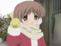 CLANNAD ~AFTER STORY~   21   19
