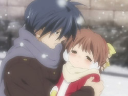 CLANNAD ~AFTER STORY~   21   24