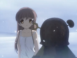 CLANNAD ~AFTER STORY~   21   33