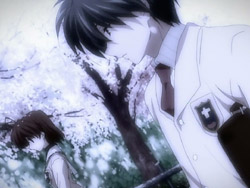 CLANNAD ~AFTER STORY~   21   35