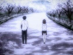 CLANNAD ~AFTER STORY~   21   36
