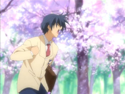 CLANNAD ~AFTER STORY~   22   10