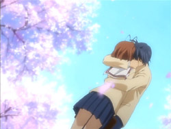 CLANNAD ~AFTER STORY~   22   11
