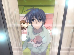 CLANNAD ~AFTER STORY~   22   16