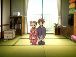 CLANNAD ~AFTER STORY~   22   20