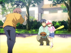 CLANNAD ~AFTER STORY~   22   21