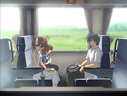 CLANNAD ~AFTER STORY~   22   22