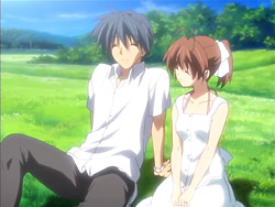 CLANNAD ~AFTER STORY~   22   24