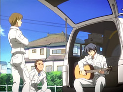 CLANNAD ~AFTER STORY~   22   31