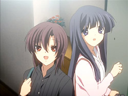 CLANNAD ~AFTER STORY~   22   33
