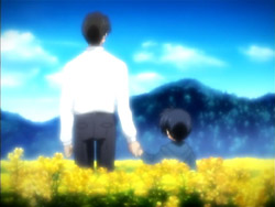CLANNAD ~AFTER STORY~   22   38