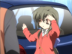 CLANNAD ~AFTER STORY~   22   40