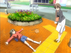CLANNAD ~AFTER STORY~   22   41