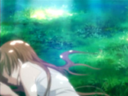 CLANNAD ~AFTER STORY~   22   43
