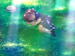 CLANNAD ~AFTER STORY~   22   45