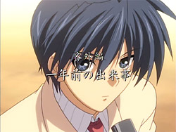 CLANNAD ~AFTER STORY~   22   Preview 03