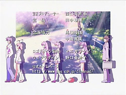 CLANNAD ~AFTER STORY~   ED   03