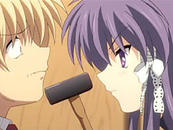 CLANNAD ~AFTER STORY~   Extra   04