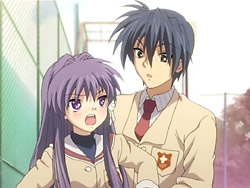 CLANNAD ~AFTER STORY~   Extra   05