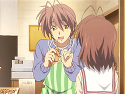 CLANNAD ~AFTER STORY~   Extra   07
