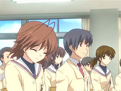 CLANNAD ~AFTER STORY~   Extra   09