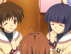 CLANNAD ~AFTER STORY~   Extra   16