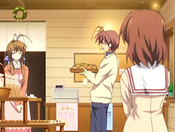 CLANNAD ~AFTER STORY~   Extra   17
