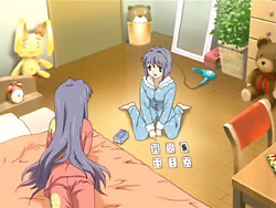 CLANNAD ~AFTER STORY~   Extra   20