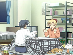CLANNAD ~AFTER STORY~   Extra   22