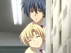 CLANNAD ~AFTER STORY~   Extra   24