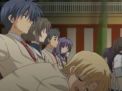 CLANNAD ~AFTER STORY~   Extra   26