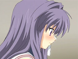 CLANNAD ~AFTER STORY~   Extra   27