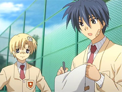 CLANNAD ~AFTER STORY~   Extra   31