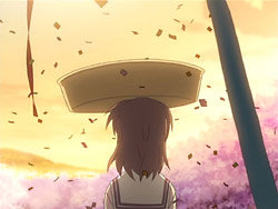 CLANNAD ~AFTER STORY~   Extra   33