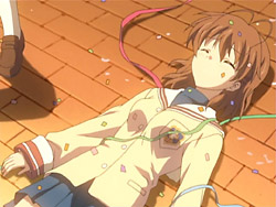 CLANNAD ~AFTER STORY~   Extra   34
