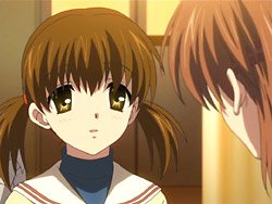 CLANNAD ~AFTER STORY~   Extra   35
