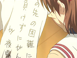 CLANNAD ~AFTER STORY~   Extra   40