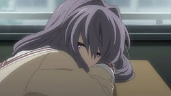 CLANNAD ~AFTER STORY~   Kyou Chapter   03