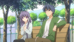 CLANNAD ~AFTER STORY~   Kyou Chapter   06
